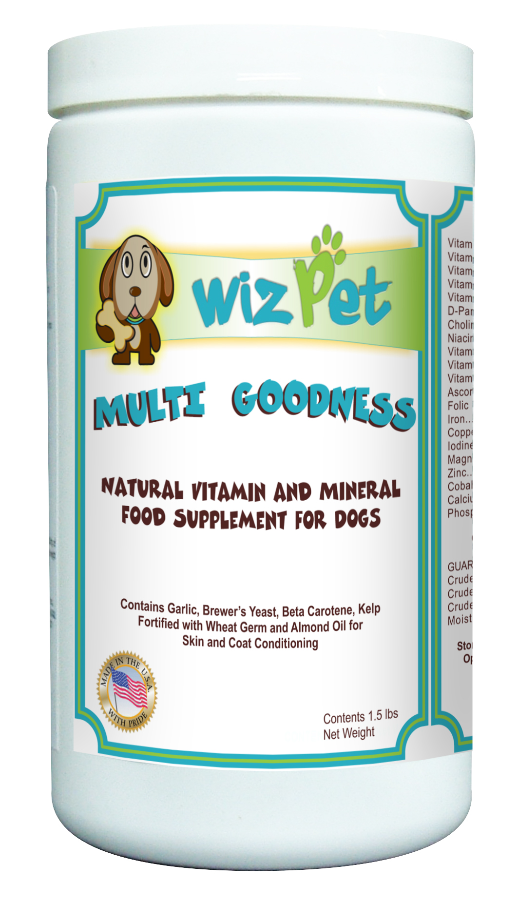 Nature S Goodness Canned Dog Food